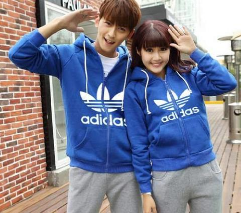 JAKET COUPLE ADIDAS (10)