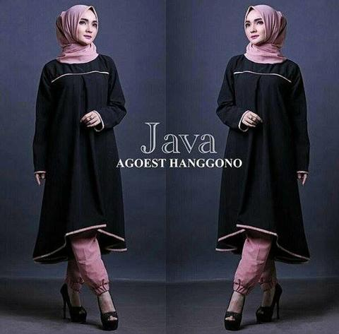 JAVA SET 3in1 black , navy(11)