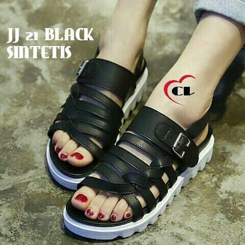 JJ 21 BLACK,white@50rb
