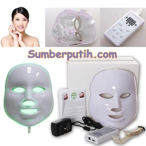 Makser LED Facial Mask Skin Rejuvenate