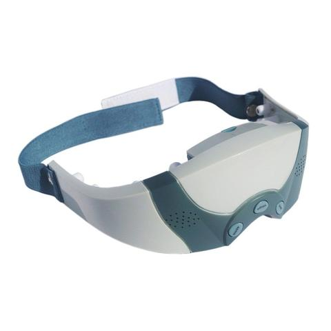 Alat pijat mata simpel, eye care massager, terapi mata