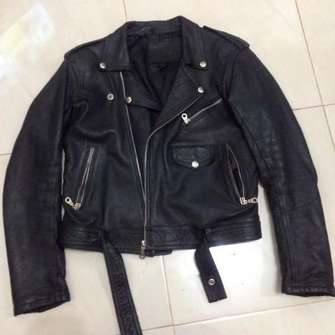 Leather Jackets for Woman