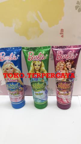 lotion barbie / pome barbie pemutih kulit