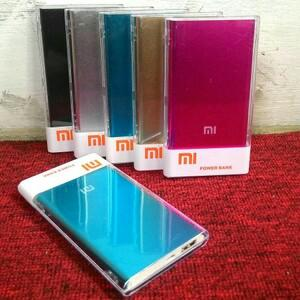 Powerbank Xiaomi 58.000mAh