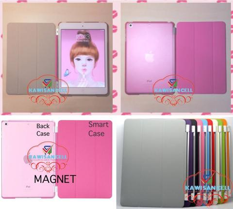 Smart Cover Case for iPad 2/3/4/AIR - MALANG