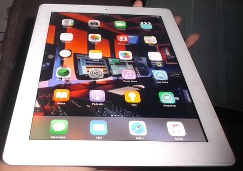 WTS Ipad 2 16Gb 3G Cellular + Wifi Fullset