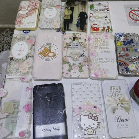 PERCETAKAN HARDCASE ALL TYPE HP
