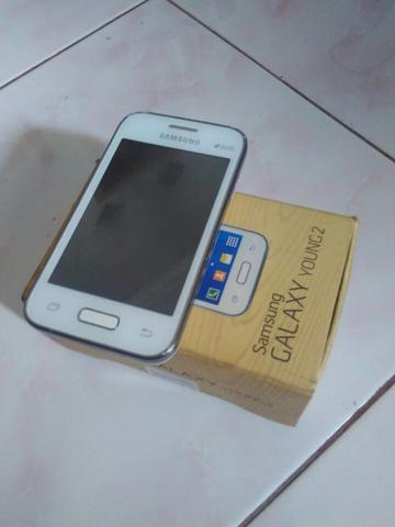 Samsung young 2 duos SM-G130H