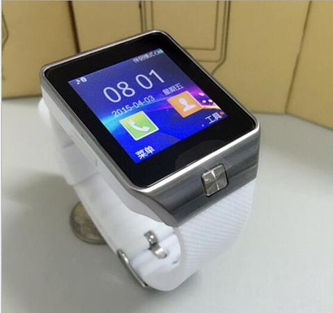 SMARTWATCH DZ09 /SMART WATCH U9