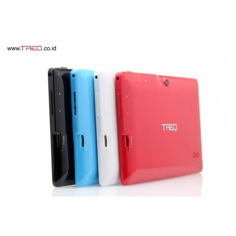 TABLET GAME TREQ BASIC 2K KITKAT