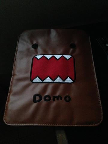 Pouch iPad Domo