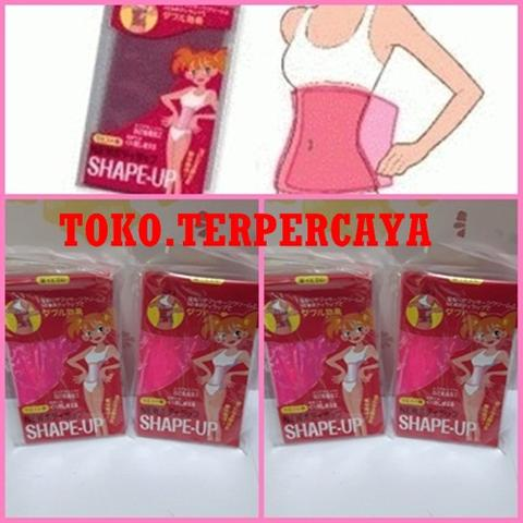 shape up perut sauna