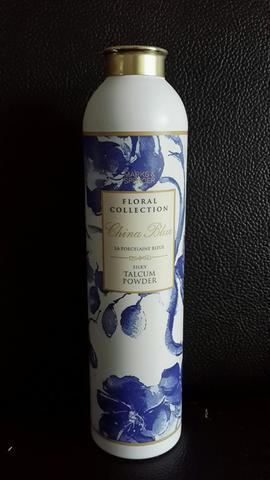 Talcum Powder Marks & Spencer