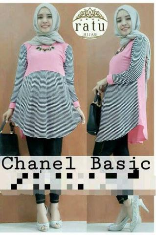 Chanel Basic Tunik (21)