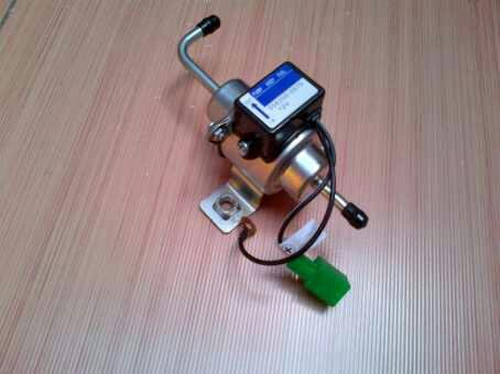 #fuel pump solar/ rotax