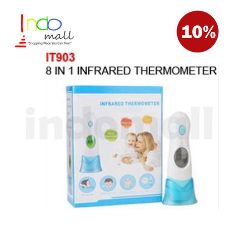 THERMOMETER IT903 PREMIUM CONTACTLESS DIGITAL INFRARED