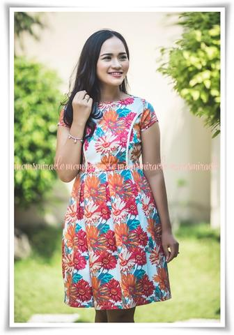 Dress Menyusui Elvina Series