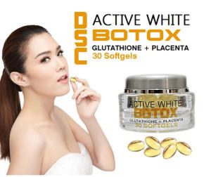 DSC Active White Botox Original