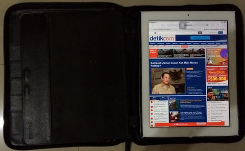 Jual IPAD 2 3G+WIFI..... BU