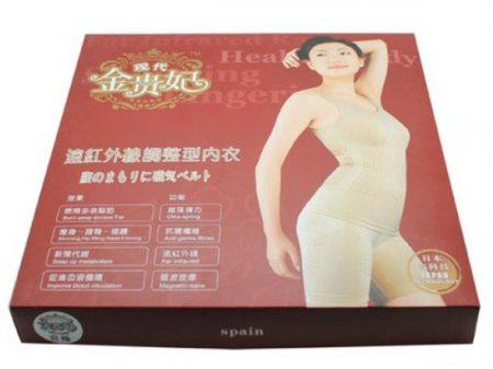 MONALISA SLIMMING SUIT DOUBLE INFRARED
