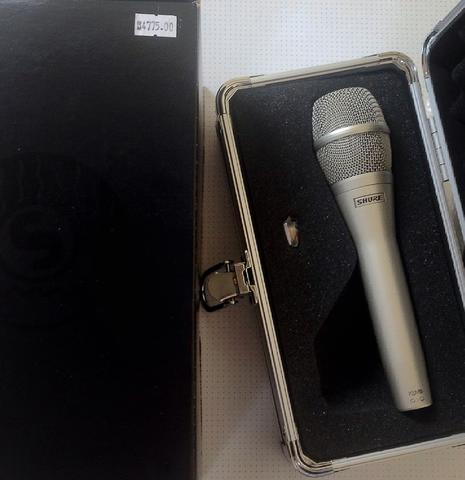 Shure KSM 9 Wired