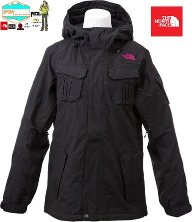 TNF THE NORTH FACE WOMEN DECAGON INSULATED SIZE M WOMEN BLACK