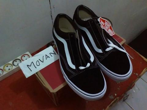 VANS CLASSIC re-stock
