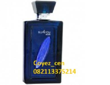 Blu 4 You 100ML - Linn Young