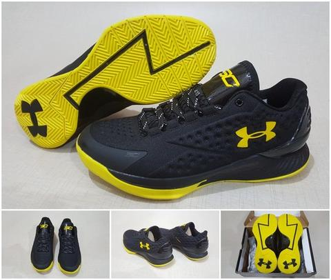 a9ae55f67e8 ... amazon sepatu basket under armour curry one low 237bb f380c