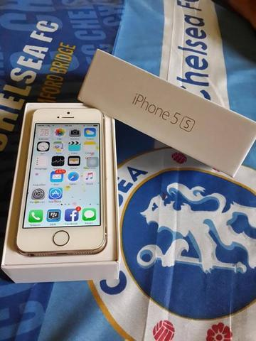 online store b5e6c bbdc3 Iphone 5S GOLD 64GB