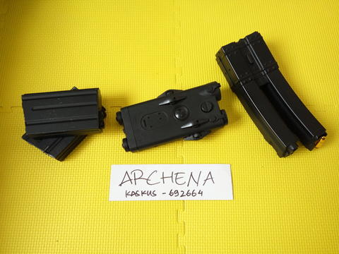 Under Armour boots, tactical pant, double mag MP5, mag M4/M16 Vietnam, anpeq