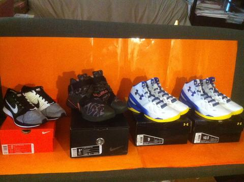 Terjual PRE ORDER UNDER ARMOUR CURRY TWO CURRY 2 CURRY 2.5 - TESTI ... 3dcf60a4a4