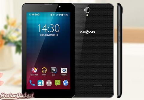 Ready Stock ADVAN Vandroid S3DS35HS35GS50FS50GM6