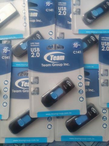 Flash Disk,OTG Dual Drive,Micro SD UHS-1 Original TEAM Garansi Lifetime