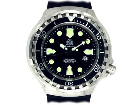 JAM DIVER GERMANY 200 -1000m mantaaaab!! Not SEIKO not Citizen
