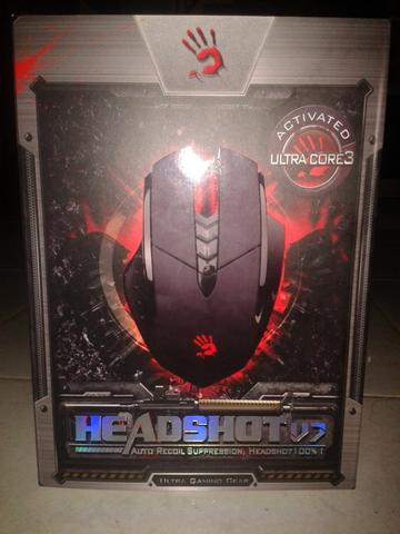 """GAMING MOUSE BLOODY ULTRA CORE3 """"V7"""""""