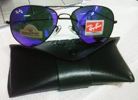 Ray Ban Aviator Diamond Hard