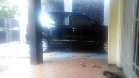 Avanza 2009 manual warna item