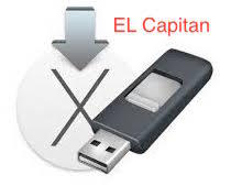 USB Installer OS X El Capitan 10.11.3 bootable