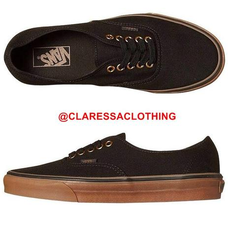VANS AUTHENTIC DT GRADE