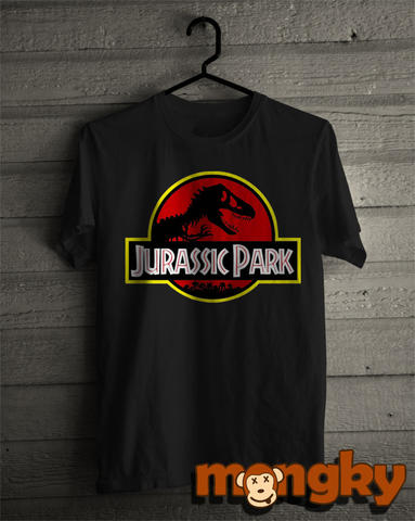 Kaos Jurrasic World