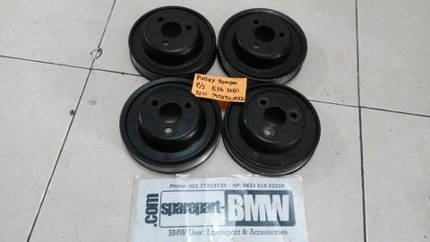 Pulley Pompa Power Steering BMW E36 320i 323i thn 93-98