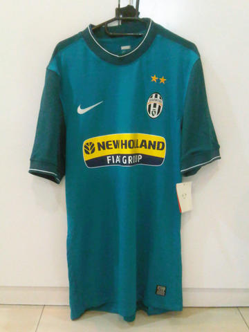 247a331a7 Terjual Jersey Juventus GK 2009 10 Player Issued ORI