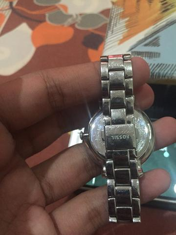 SALE - Jam Tangan Fossil ES 3664 Original Second
