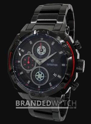 Jam Tangan Expedition Original Bergaransi Resmi - Brandedwatch.co.id c4beeef64e
