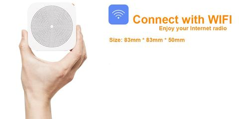 Original Xiaomi Internet Online Radio WIFI