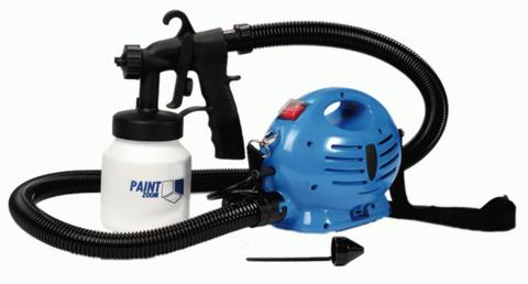Spray Gun Water/Paint Spray