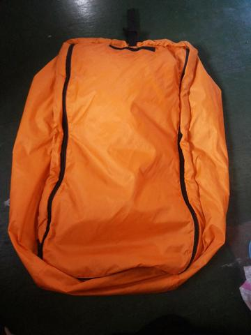 Carrier Eiger Dyneema 35 + 5 L second