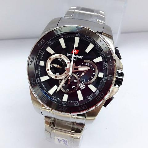 Pusat Jam Tangan SWISS ARMY ORIGINAL   EXPEDITION ORIGINAL Harga Grosir 40eaf7cea8