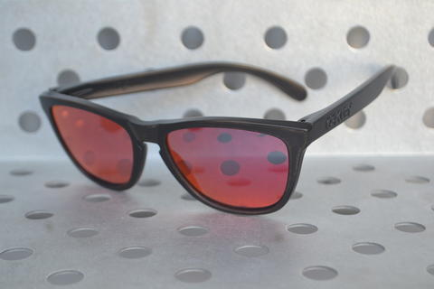 OAKLEY FROGSKIN FALL OUT COLLECTION
